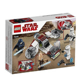 LEGO®Star Wars TM Jedi™and Clone Troopers™ Battle Pack- 75206 lego