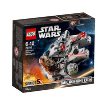 LEGO® Star Wars TM Millennium Falcon™ Microfighter-     75193