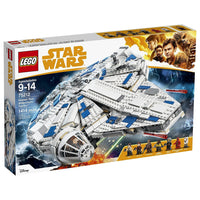 LEGO® Star Wars TM Pegasus-75212