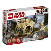 LEGO®Star Wars TM Yoda's Hut- 75208