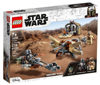 LEGO® Star Wars Trouble on Tatooine 75299