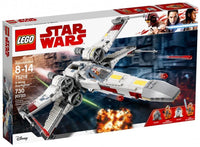 LEGO® Star Wars X-Wing Starfighter™-75218