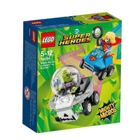 LEGO® Super Heroes Mighty Micros: Supergirl™ vs. Brainiac™-76094