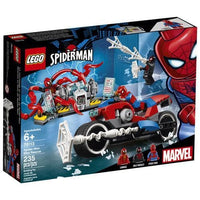Lego®Super Heroes Spider-Man Bike Rescue- 76113