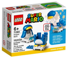 LEGO® - Super Mario™ Penguin Mario Power-Up Pack 71384 lego
