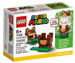 LEGO® - Super Mario™ Tanooki Mario Power-Up Pack 71385 lego
