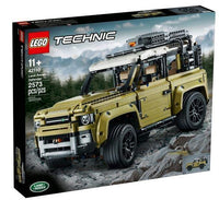 LEGO®Technic Land Rover Defender 42110