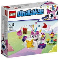 LEGO®UNIKITTY: Cloud Car-41451