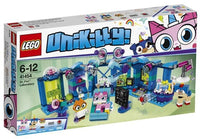 LEGO®UNIKITTY: Dr.Fox's Lab-41454
