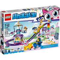 LEGO®UNIKITTY: Unikingdom Fairground Fun-41456