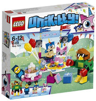 LEGO®UNIKITTY: Unikitty Party-41453