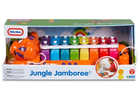 Little Tikes Jungle Jamboree