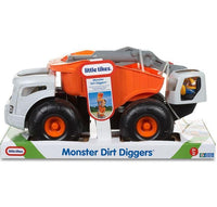 Little Tikes Monster Dirt Diggers