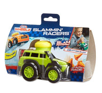 Little Tikes Slammin' Racers