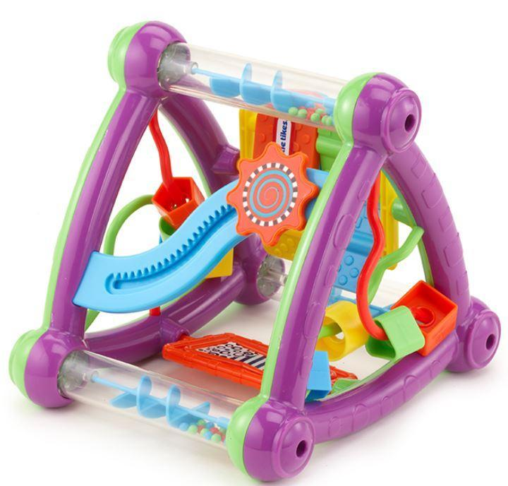 Little Tikes Triangle Prima Toys