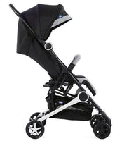 Miinimo2 Stroller – Black Night