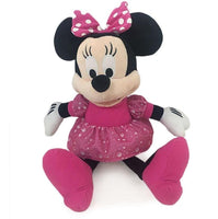 Minnie Plush With Sound