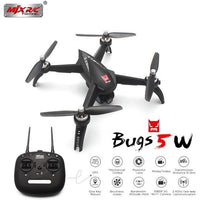 MJX Bugs 5W Original Quad Copter GPS Drone- Newest Generation
