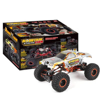 Mountain Xtreme Lion - 4x4 Rock Crawler