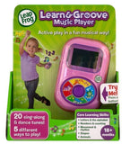Move & Learn Music Player - Violet Prima Toys