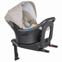 Oasis Isize Car Seat Bb Care - 0-80cm