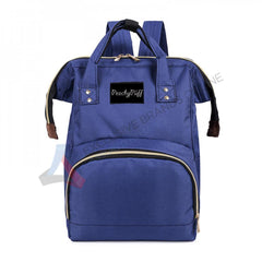 PeachyPuff Baby Utility Backpack Exclusivebrandsonline