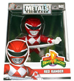 Power Rangers 10cm Metal Figures Prima Toys