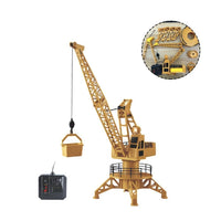 RC- Tower Crane