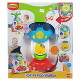 Roll & Pop Walker Todd Agencies