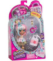 Shopkins Lil Secrets Shoppies Doll
