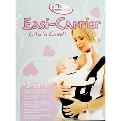 Soft B- Easi Carrier (3 in 1) Exclusivebrandsonline
