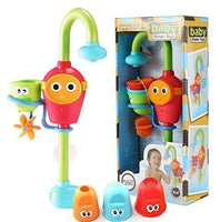 Sprout Multi Functional Bath Toy