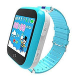 TD-10 Kids GPS watch -Black Exclusivebrandsonline