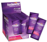 Turbovite Focus 10ml x 48 Sachets Helderberg Medical