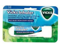 Vicks Inhaler 1ml