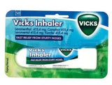 Vicks Inhaler 1ml Helderberg Medical