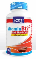 Vitamin B12 Plus - 30 Helderberg Medical