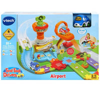 VTech Airport Refresh