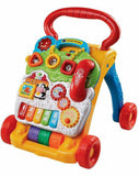 Vtech Baby - First Steps Baby Walker Prima Baby