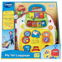 VTech My First Luggage