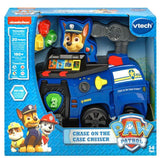 Vtech Paw Patrol Pups Chase On The Case Cruiser Prima Toys