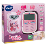 VTech Secret Safe Mini Diary Prima Toys