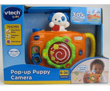 VTech Snap And Surprise Camera Prima Toys