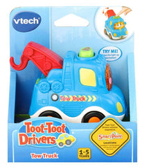 VTech Toot-Toot Driver Tow Truck Prima Toys