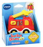 VTech Toot-Toot Drivers Fire Engine Prima Toys