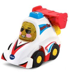 VTech Toot-Toot Drivers Race Car Prima Toys