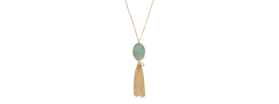 Must Have Tassel Trend