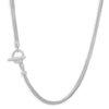 "17"" Five Strand Toggle Necklace"