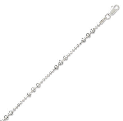 1.5mm Bead Chain with