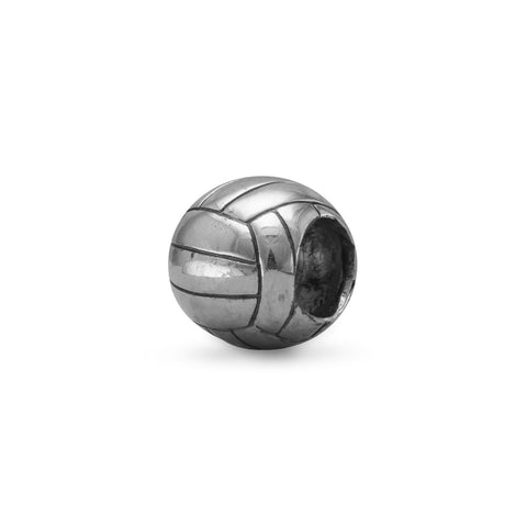 Volleyball Bead